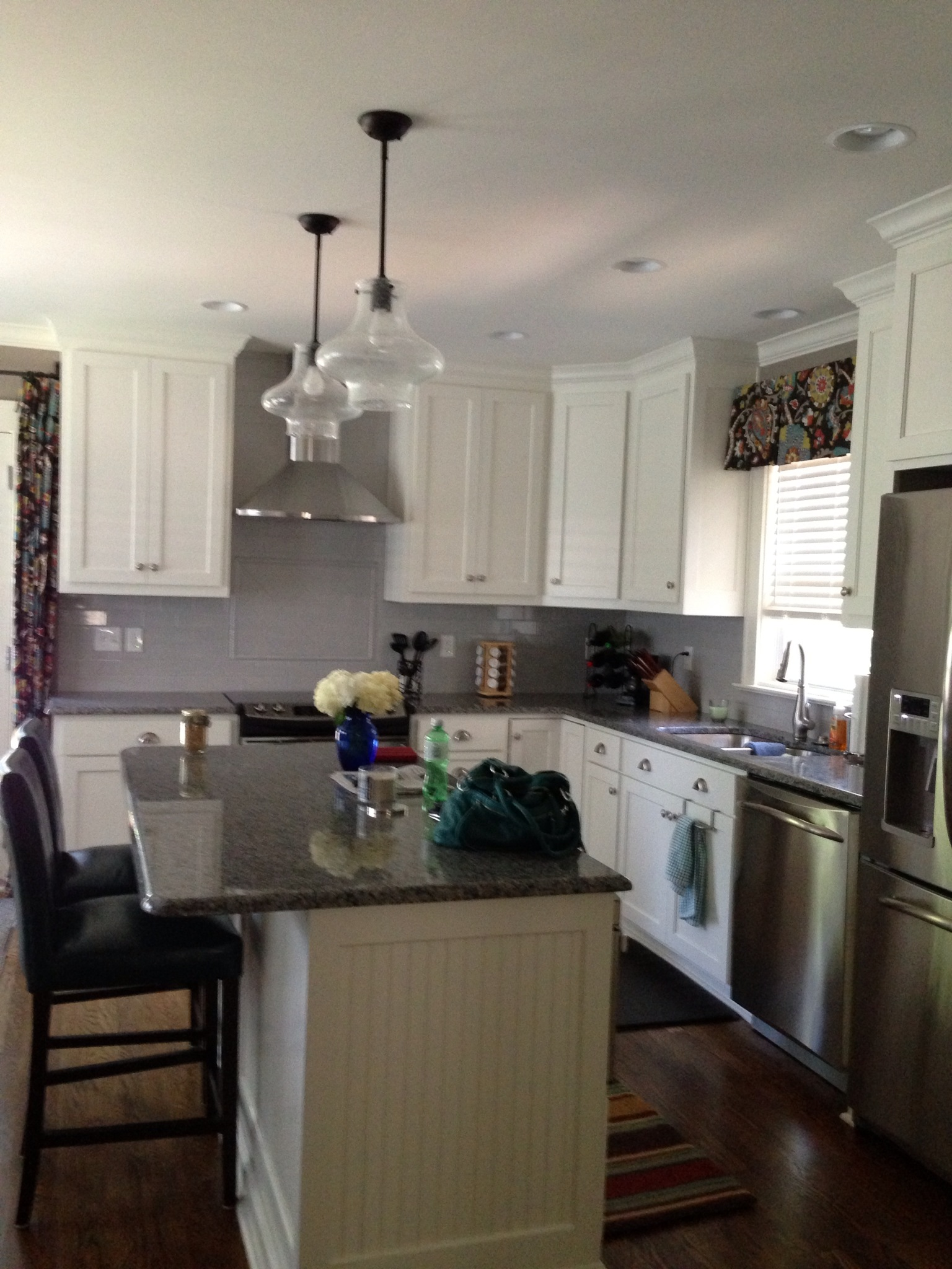 NORTHLAND KITCHEN REMODEL