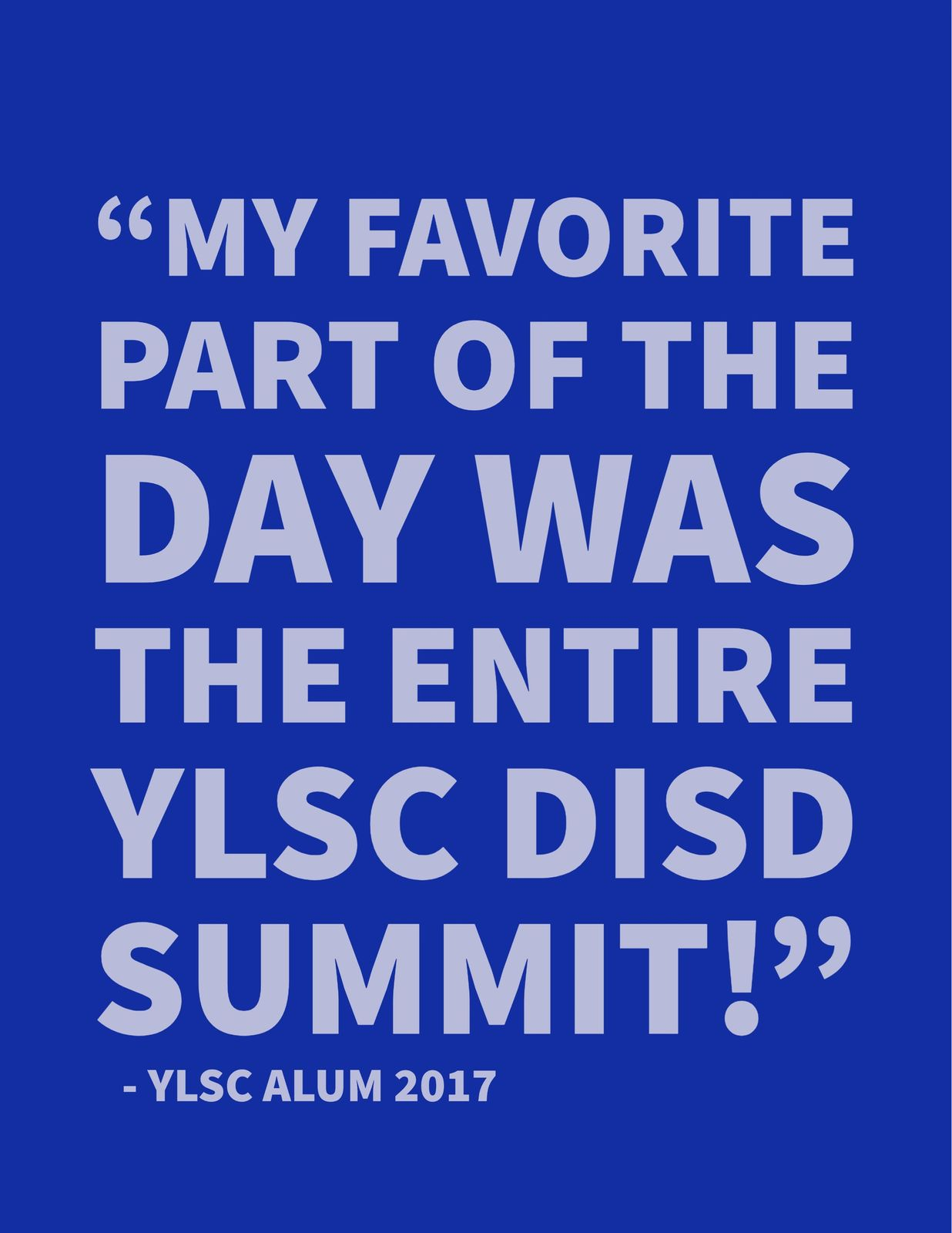 YLSC Q2