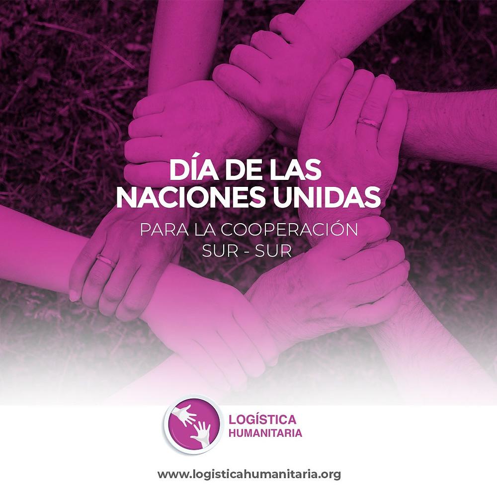 Ayuda Humanitaria en América Latina o Latinoamérica