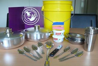 Kits de cocina Panama