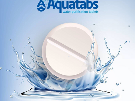 Distribuidores de Aquatabs®  para América Latina