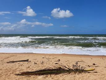 Conto de Areia e Mar