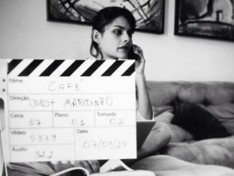 [curta-metragem] Café