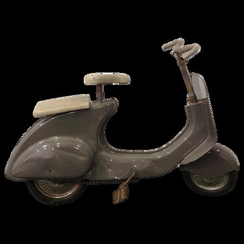 Scooter à pédales