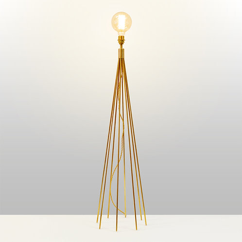 Grande Lampe - Charles Lethaby