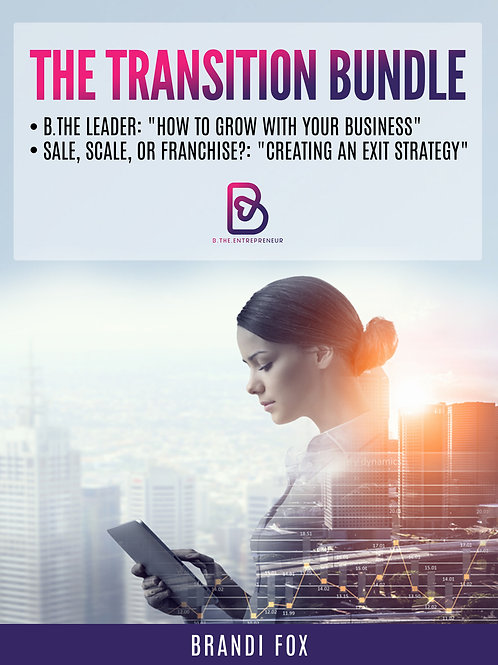 Transition Package Bundle