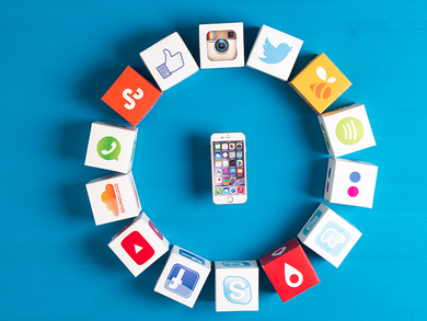 How to choose the best social media platform for your business?