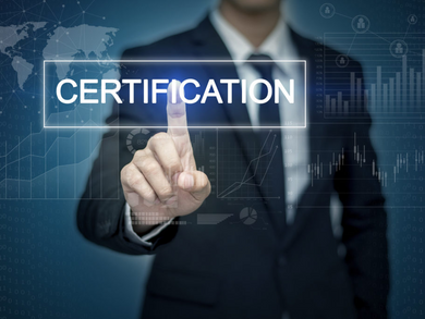 Why is it important for minority businesses to certify?