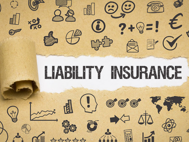 Why is business liability insurance important for start ups?