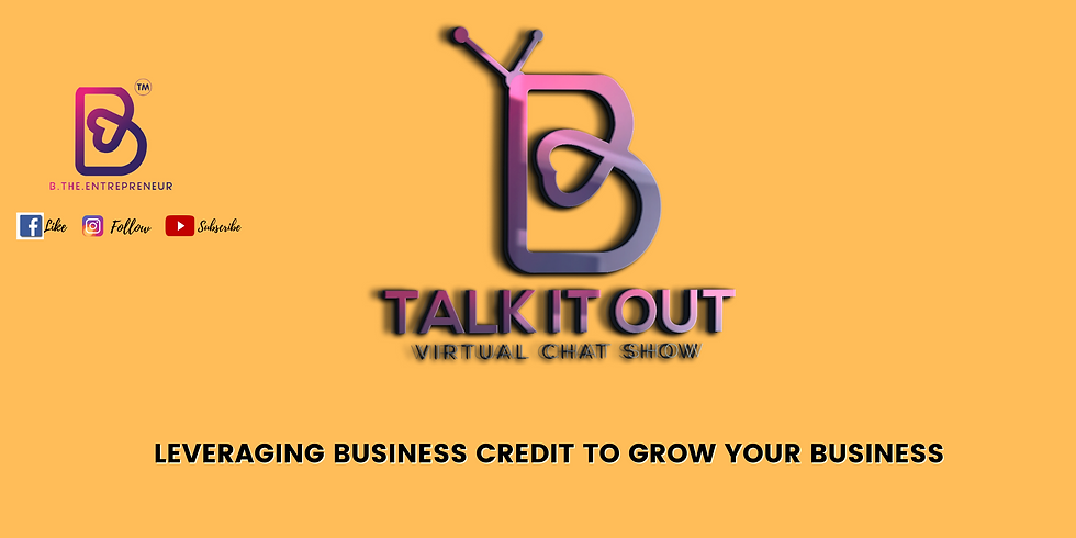 Leveraging Business Credit to Grow Your Business