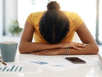 How to prevent entrepreneurial burnout