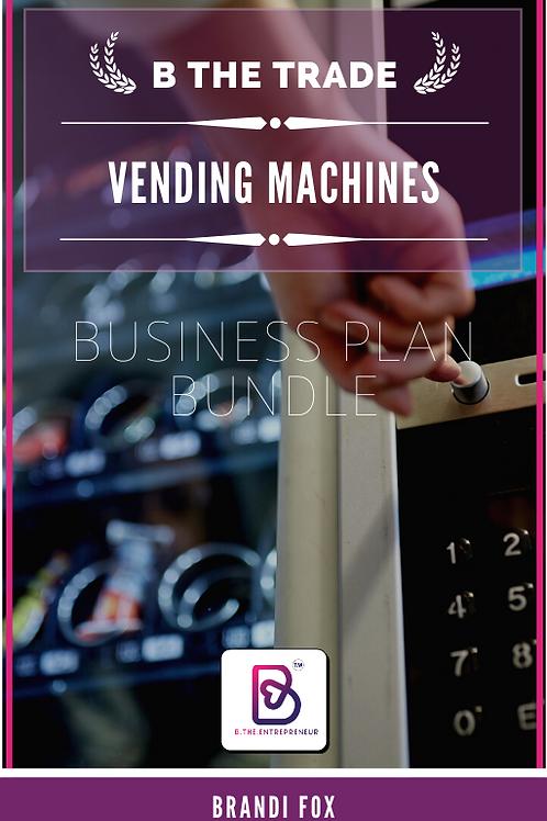 Vending Machines Bundle