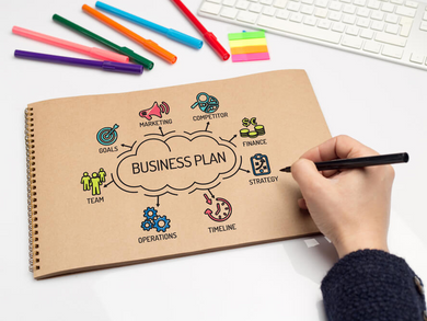 How to Write The Executive Summary Page of your Business Plan