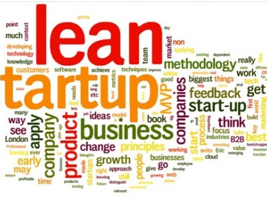 5 Key Metrics for your Lean Start Up