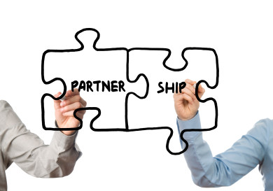 The importance of collaborative partnerships in business