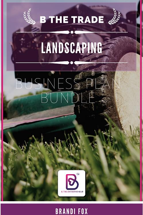Landscaping Bundle
