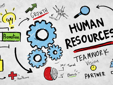 The importance of human resources for a new business