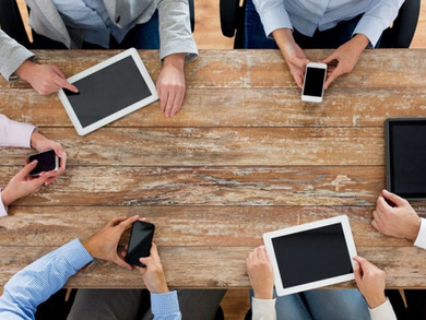 How to incorporate technology into your business
