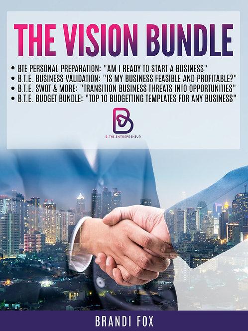 Vision Package Bundle