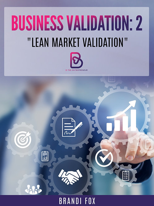 """Business Validation: """"Is My Business Profitable and Feasible?"""""""