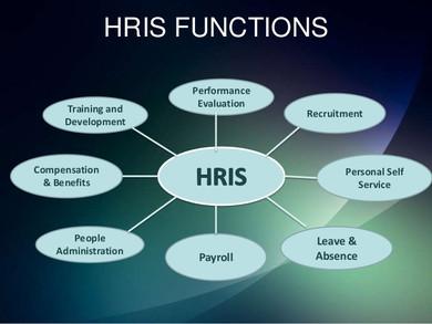 Human Resource Information System (HRIS)