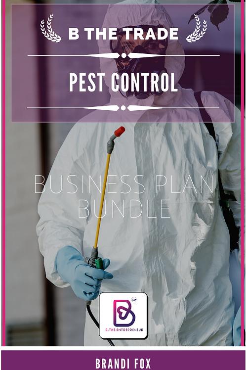 Pest Control Bundle