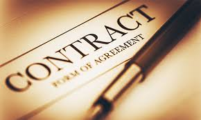 Why is an independent contractors agreement important?