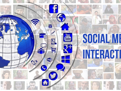 Top ways to interact with your target market on social media