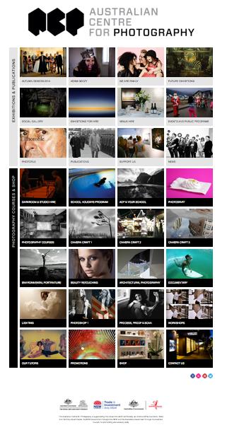 Australian Centre of Photography