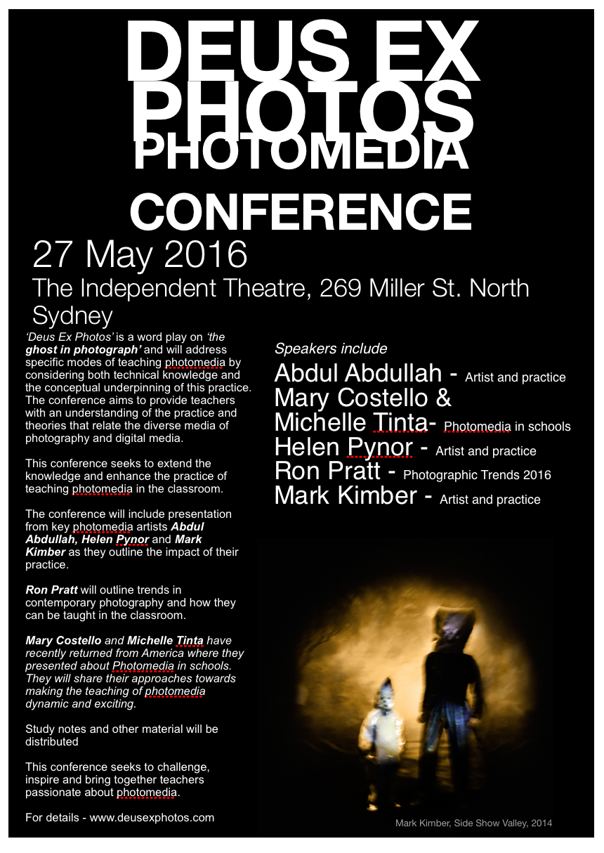 Photomedia Conference