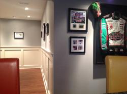 Austin Interior Design_Gallery Wall
