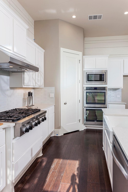Appliances-Interior Design Advice by Cerulean Concepts