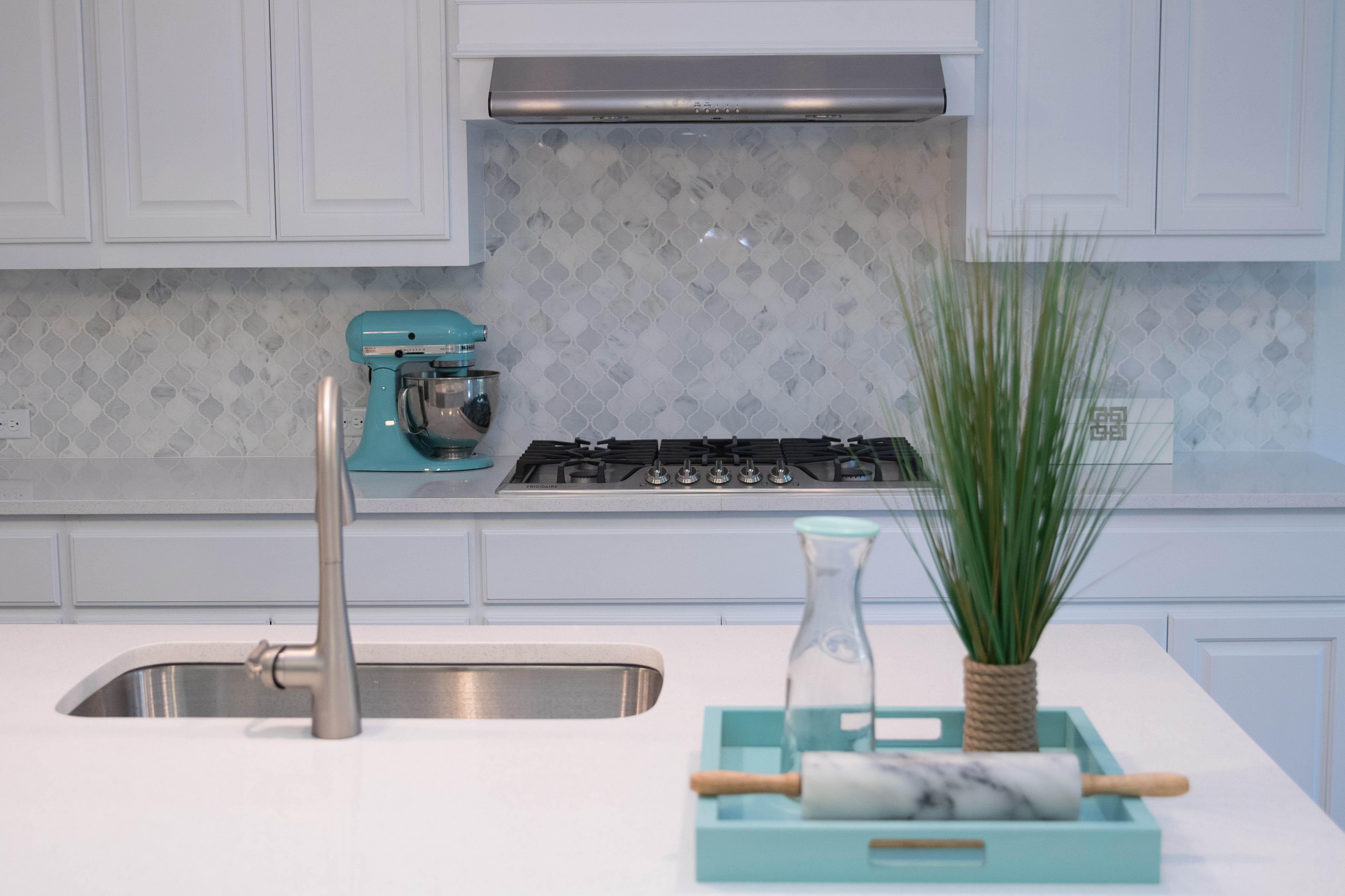 Austin Interior Design_Kitchen Styling