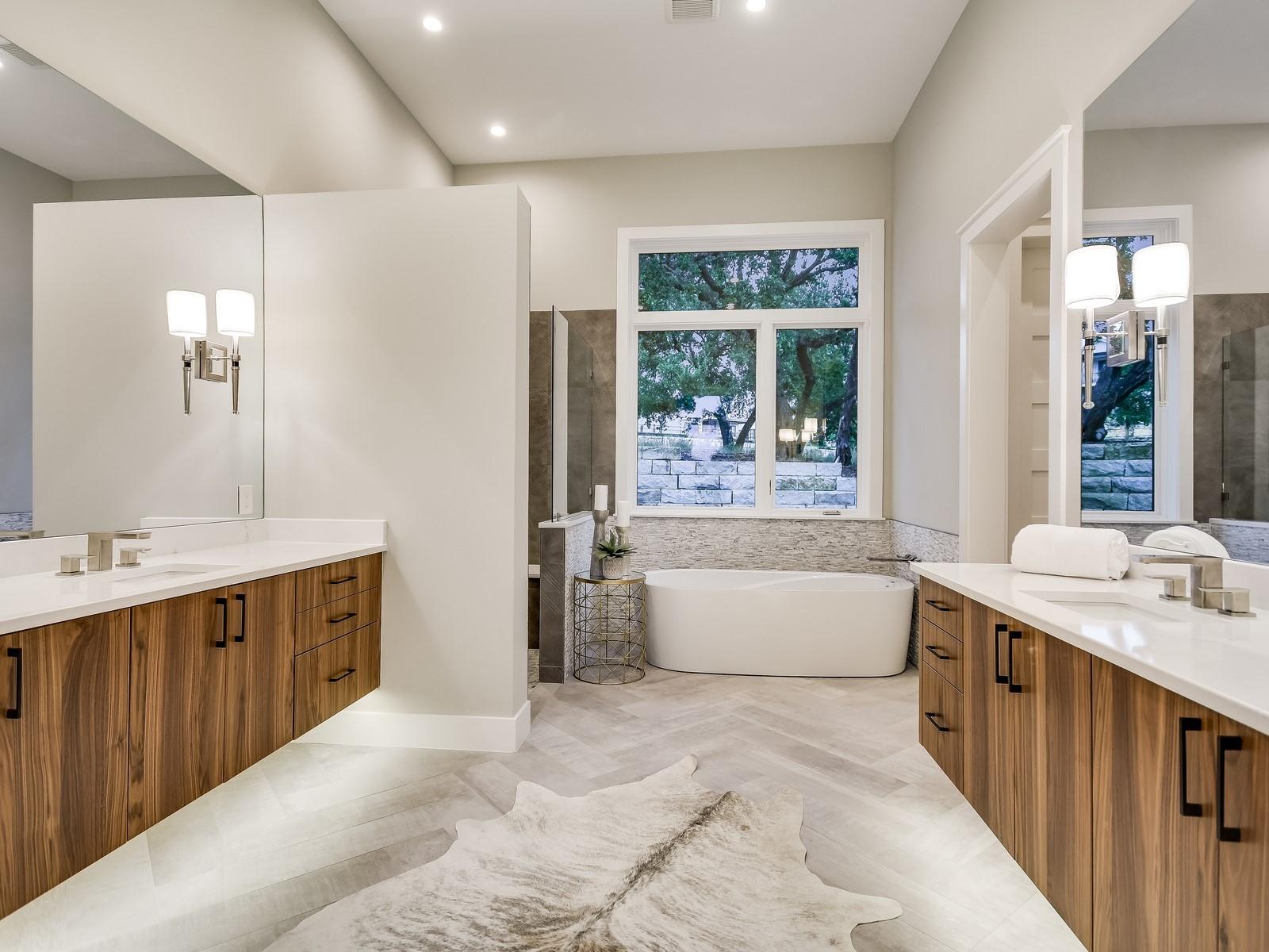 Cerulean Concepts Bathroom