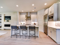 Austin Interior Design_Hill Country Kitchen