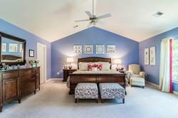 Austin Interior Design_Master Bedroom Furniture