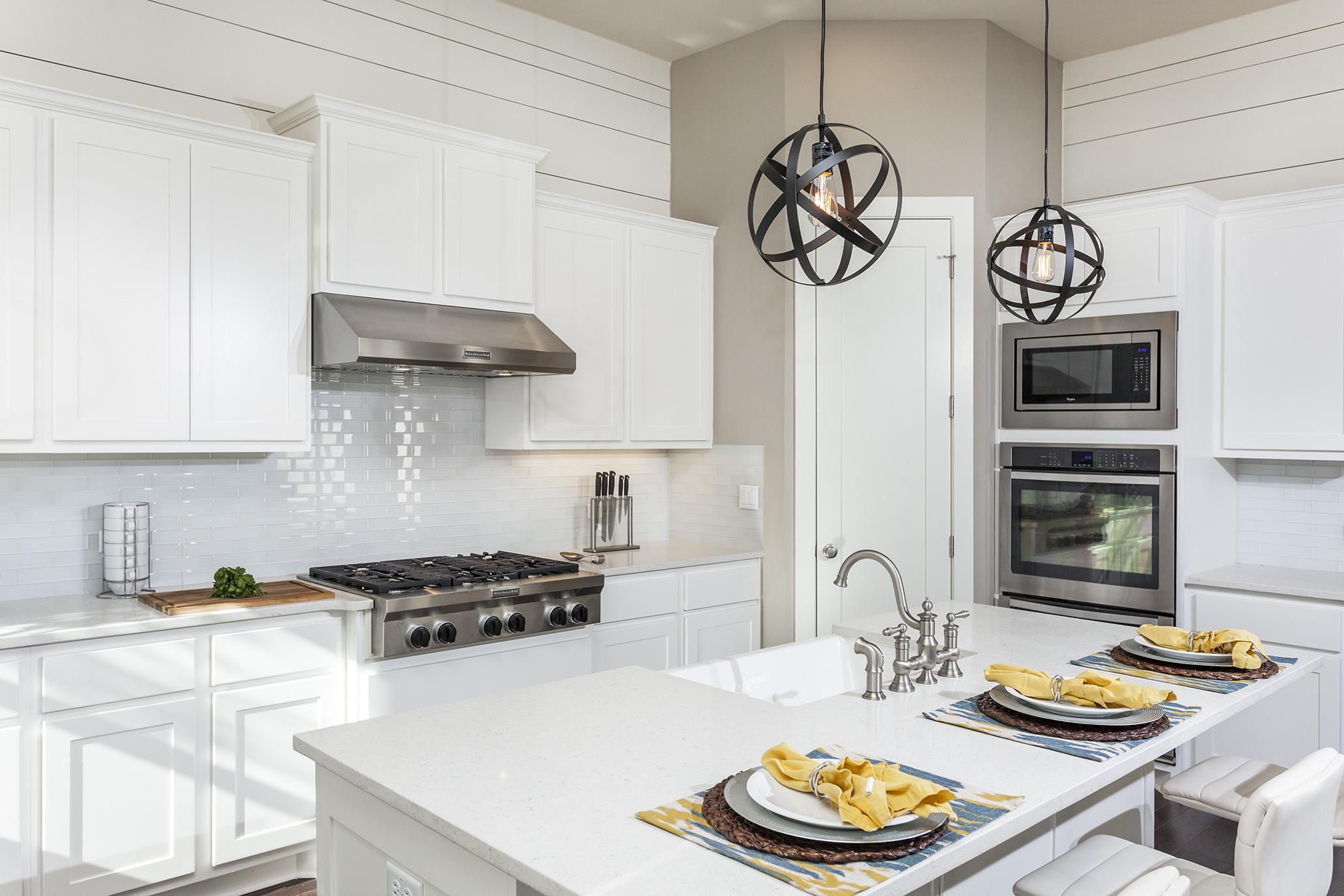 Cerulean Concepts Kitchen