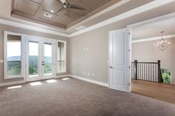 Cerulean Concepts Master Bedroom