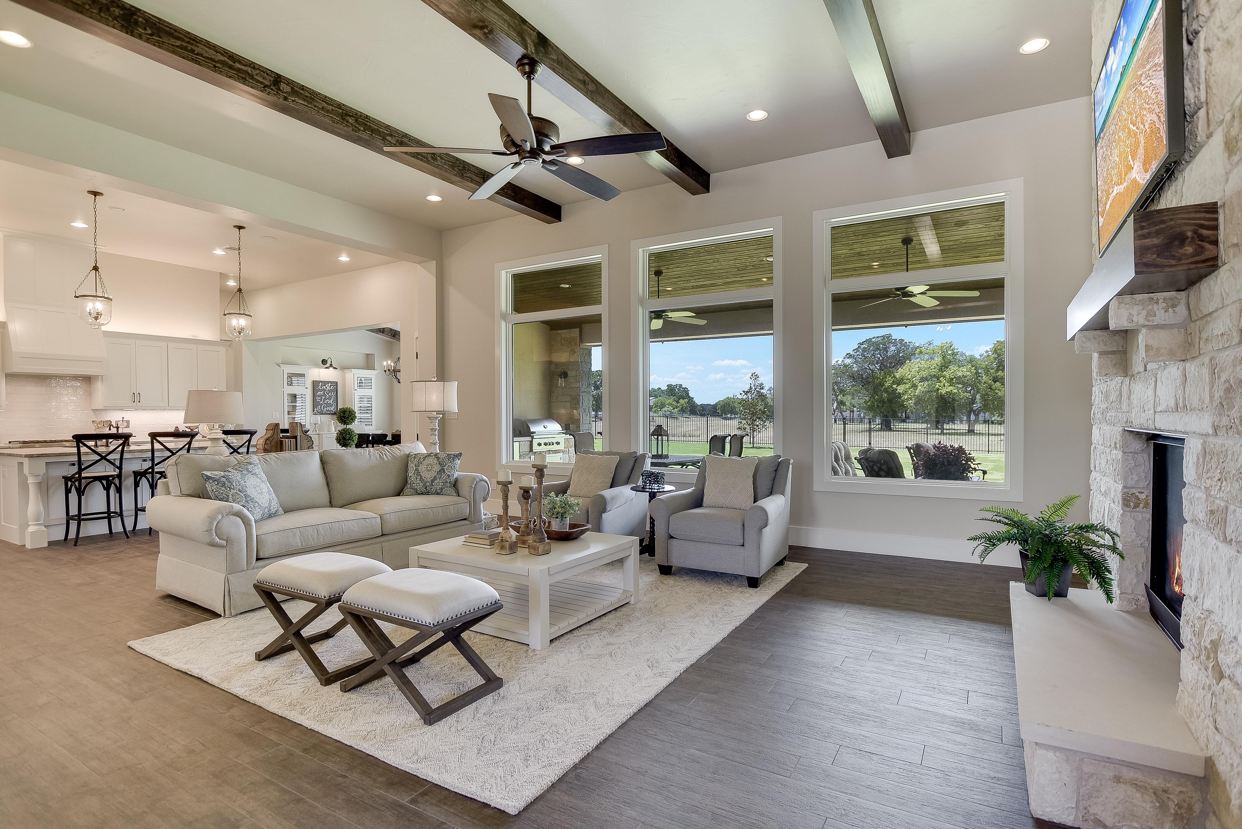 . Leander  Texas Interior Designer   Austin   Cerulean Concepts