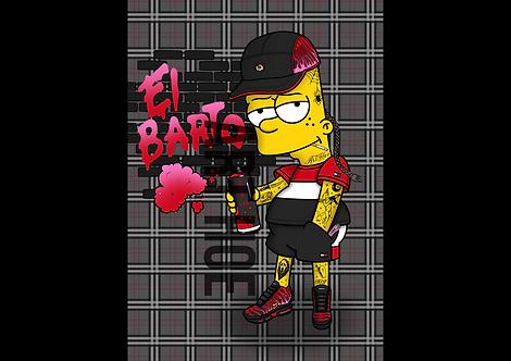 ESH BARTO