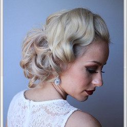 #tbt to one of my favorite updos of all