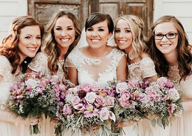 bridal party beauties 🌸 PC_ _dillonphom