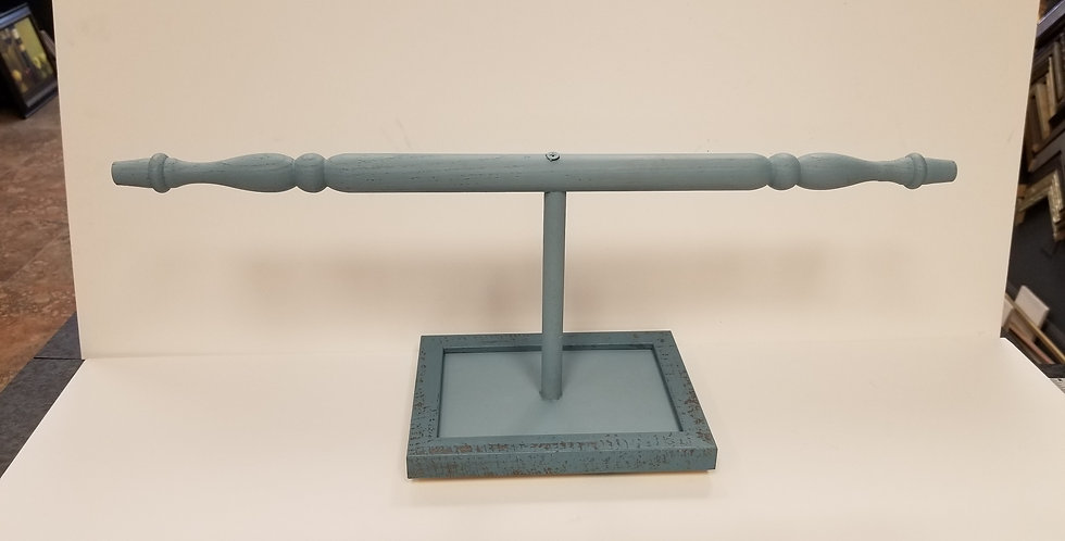 Spindle Jewelry Holder