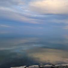 Danny Ram:  Port Union Waterfront