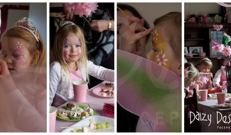 Tips for a great Birthday Party
