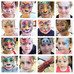 April Face Painting