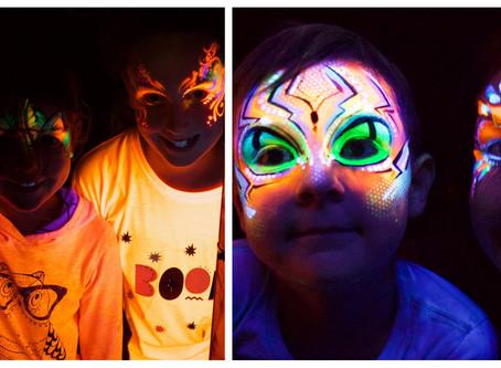 Neon Parties