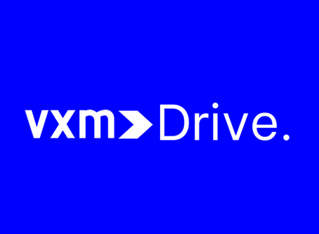 VXM Drive: A Marketing Engine for Sports Clubs