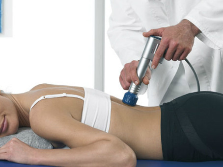 Effectiveness of Shockwave Therapy - a Look at the Scientific Evidence