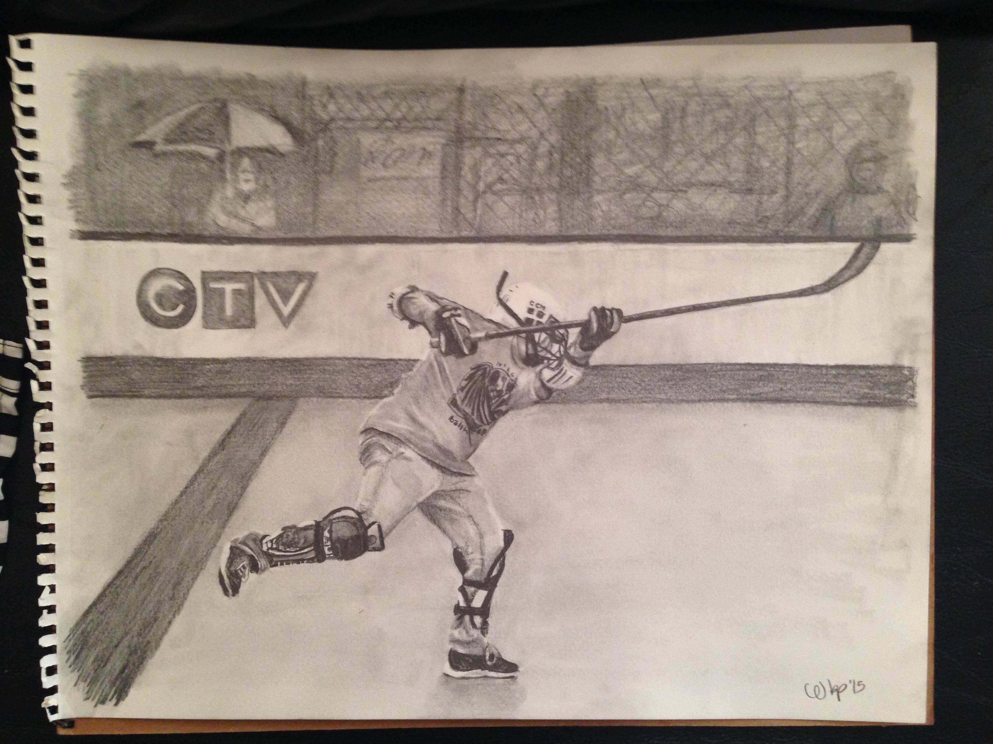 Hockey Commission
